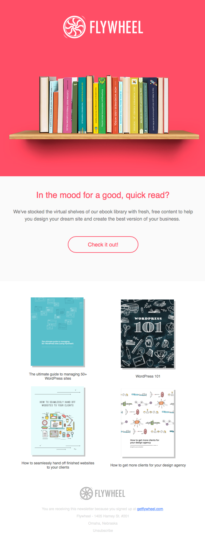 25 free ebooks to help you grow your design business