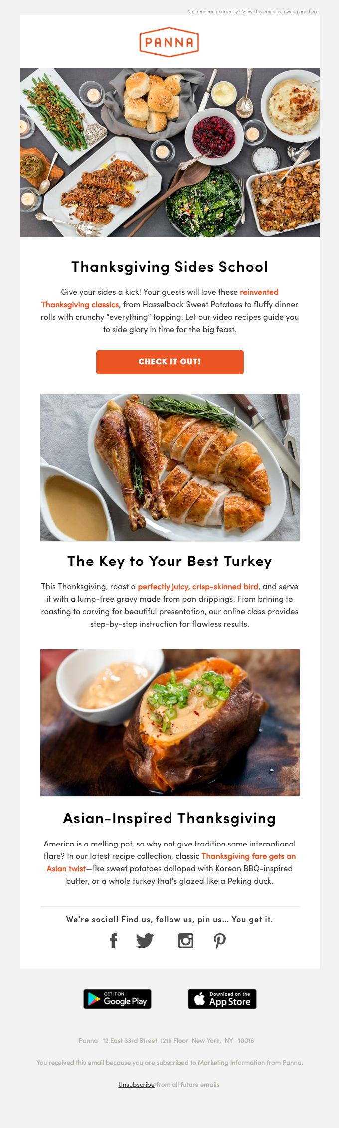 SO Many Sides: Bacon-Leek Stuffing + Luscious Gravy + Mashed Potatoes & More